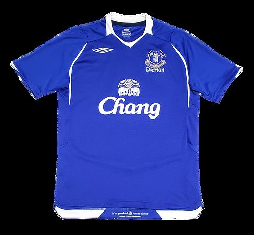 Everton 2008 Home