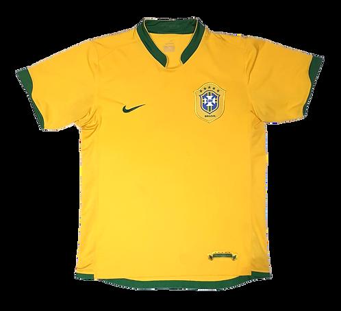 Brasil 2006 Home