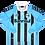 Thumbnail: Grêmio 2012 Home Mangas Longas