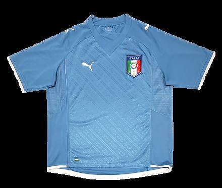 Itália 2009 Home