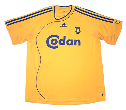 Brondby 2006 Home