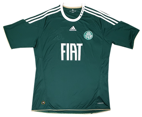 Palmeiras 2010 Home