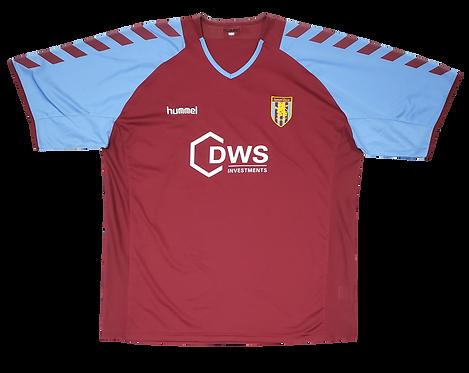 Aston Villa 2004 Home