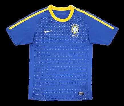 Brasil 2010 Away