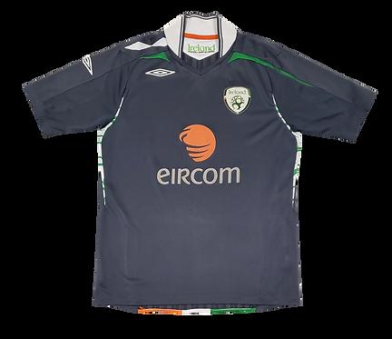 Irlanda 2007 Third