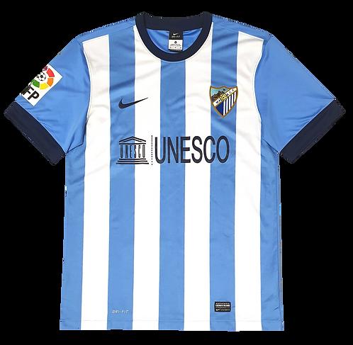 Málaga 2013 Home