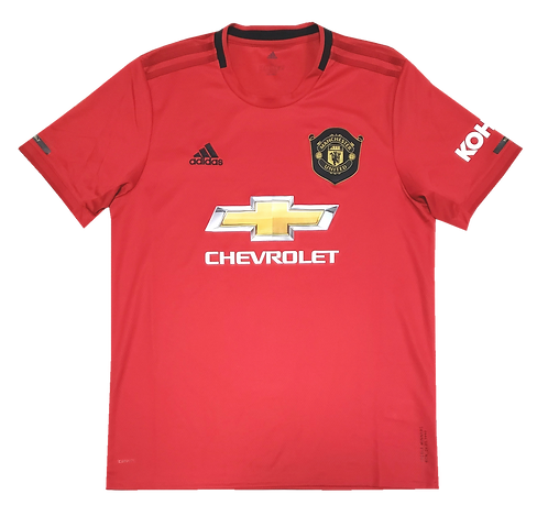 Manchester United 2019 Home