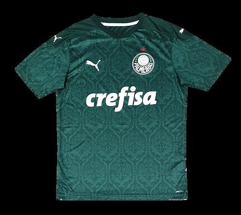 Palmeiras 2020 Home