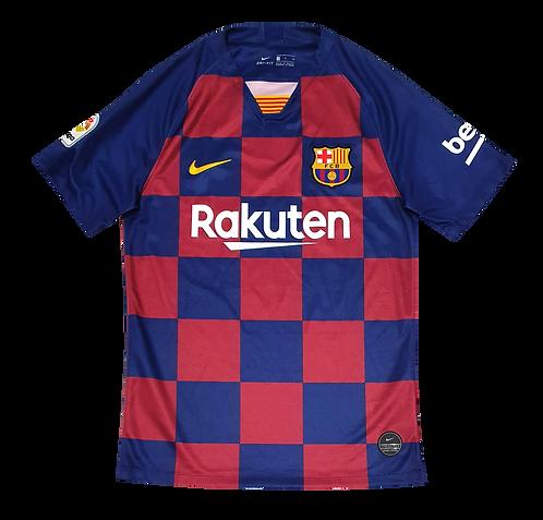 Barcelona 2019 Home