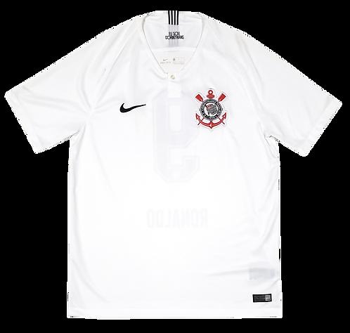 Corinthians 2018 Home #9 Ronaldo