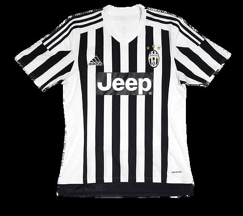 Juventus 2015 Home