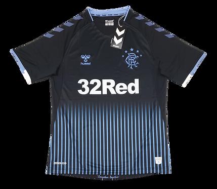 Rangers 2019 Away