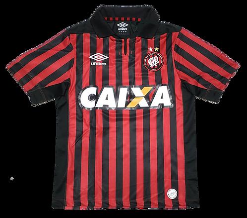 Athletico Paranaense 2014 Home #10