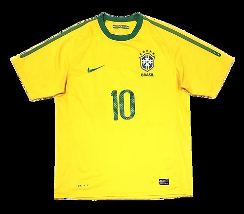 Brasil 2010 Home #10 G