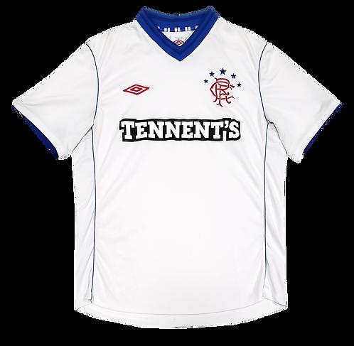 Rangers 2012 Away