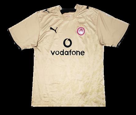 Olympiacos 2006 Third