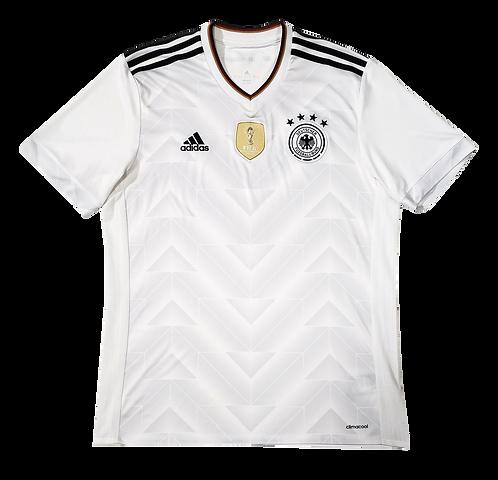 Alemanha 2017 Home