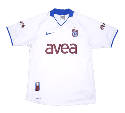 Trabzonspor 2009 Away