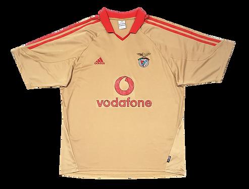 Benfica 2004 Away GG
