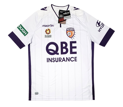 Perth Glory 2015 Away