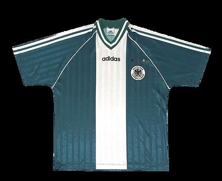 Alemanha 1998 Away