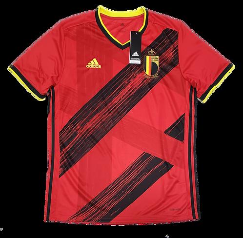 Bélgica 2020 Home
