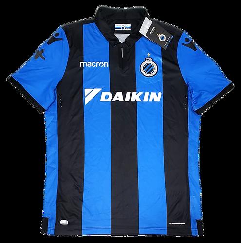 Club Brugge 2018 Home