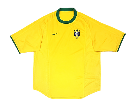 Brasil 2000 Home