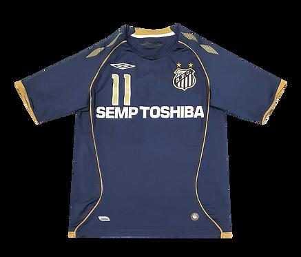 Santos 2008 Third #11