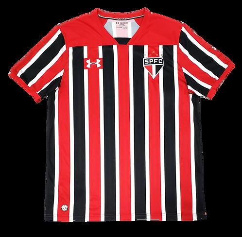 São Paulo 2017 Away