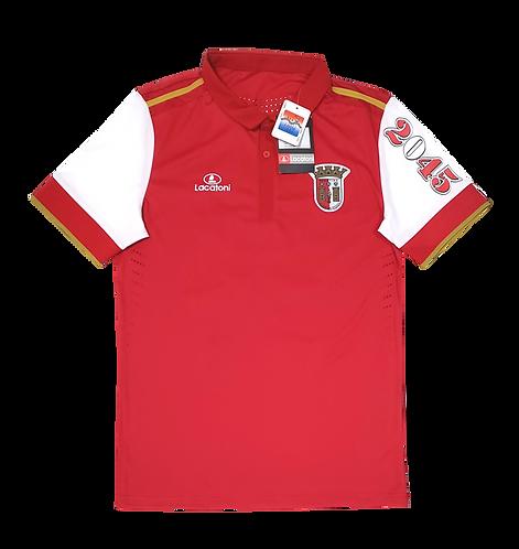 Braga 2015 Home #30 Alan