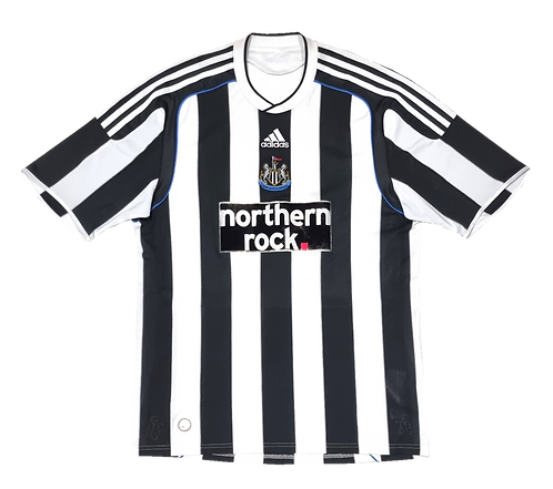 Newcastle 2009 Home