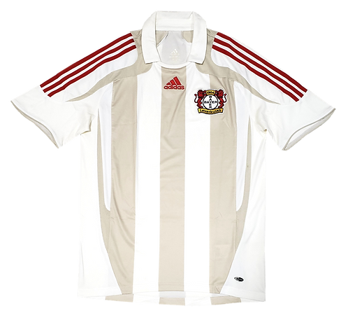 Bayer Leverkusen 2007 Away