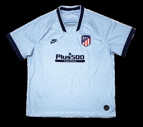 Atlético de Madrid 2019 Third