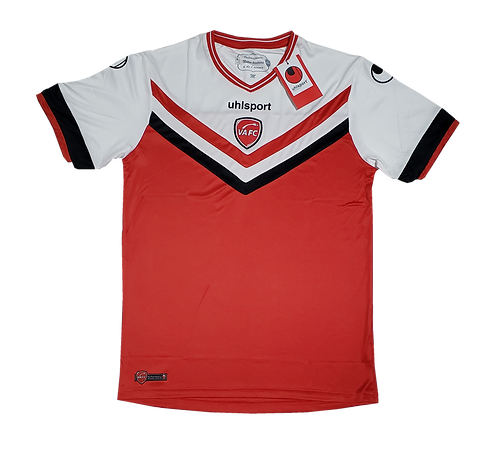 Valenciennes 2014 Home