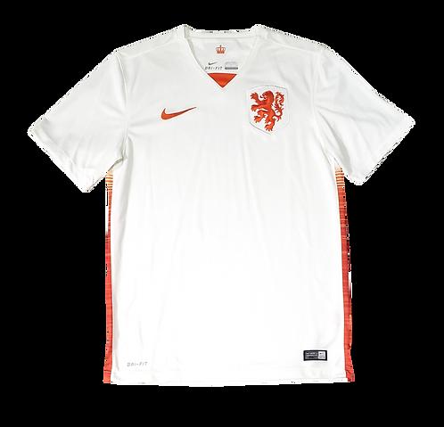 Holanda 2015 Away