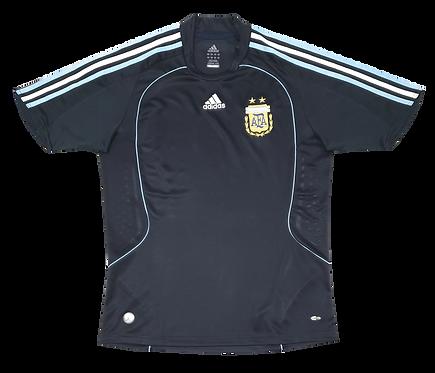 Argentina 2008 Away