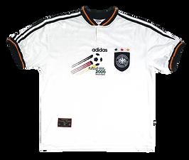 Alemanha 1996 Home