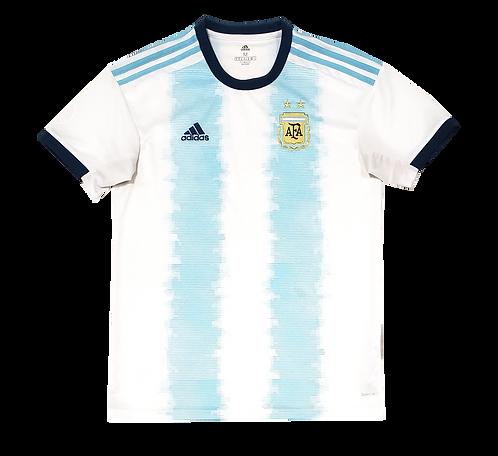 Argentina 2019 Home G