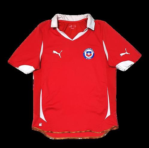 Chile 2010 Home
