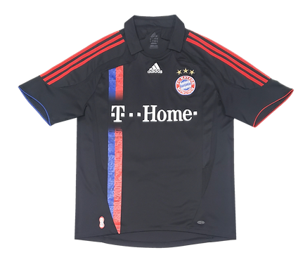 Bayern Munique 2007 Away
