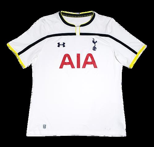 Tottenham 2014 Home
