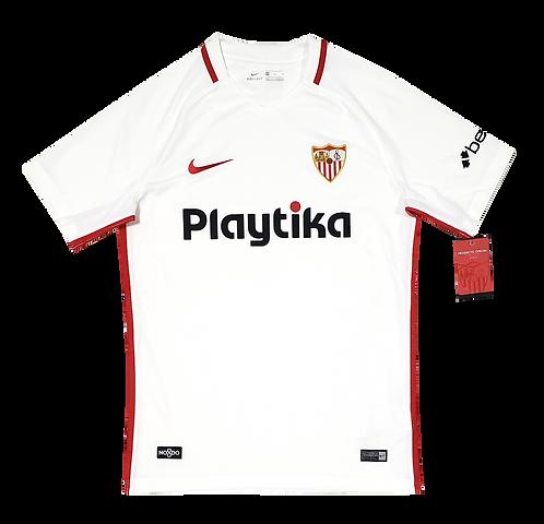 Sevilla 2018 Home