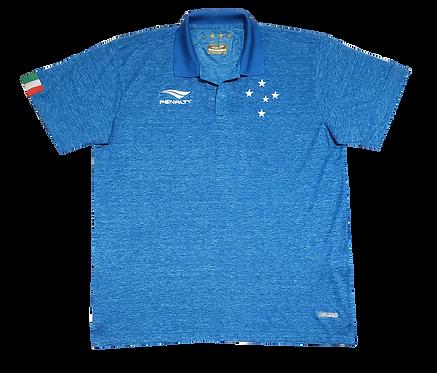 Cruzeiro 2015 Third Nova