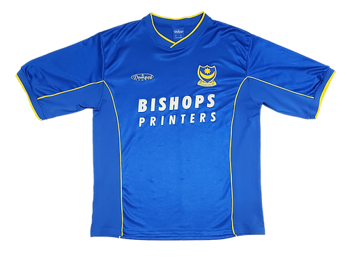 Portsmouth 2000 Home