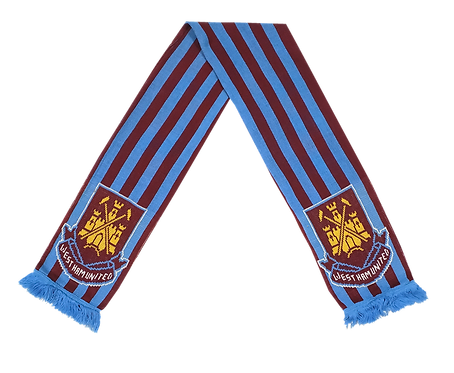 Cachecol West Ham