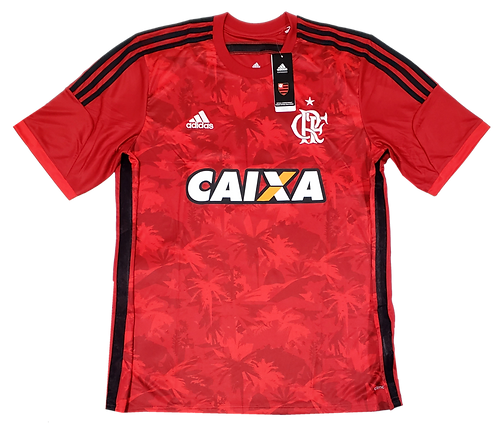 Flamengo 2014 Third #10 Zico