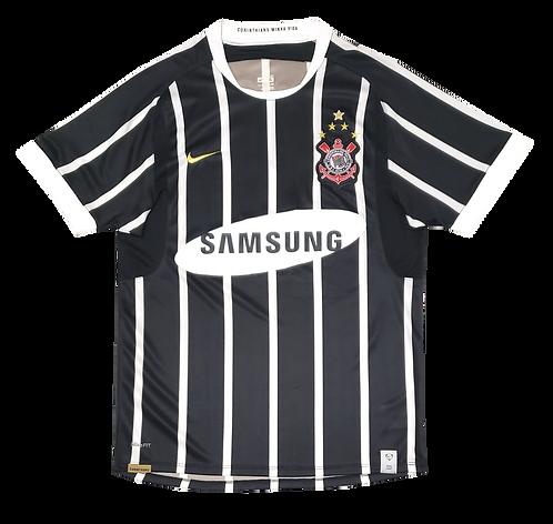 Corinthians 2007 Away #10