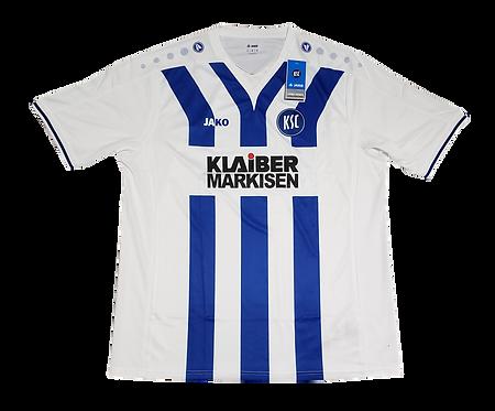 Karlsruher 2015 Home