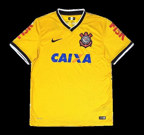 Corinthians 2014 Third
